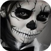 Halloween Makeup Ideas icon