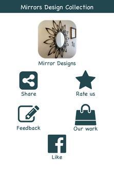 Mirror Designs Ideas poster