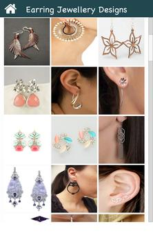 Earing Collection Ideas screenshot 1