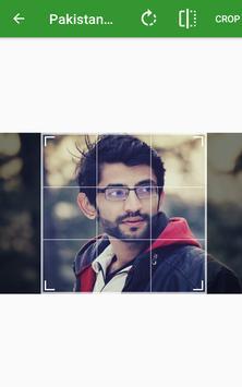 Photo editor- Pakistan Flag Photo Frame & Stickers screenshot 19