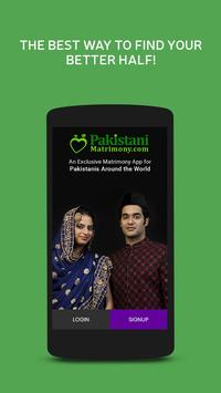 PakistaniMatrimony poster