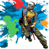 Paintball Strategy icon