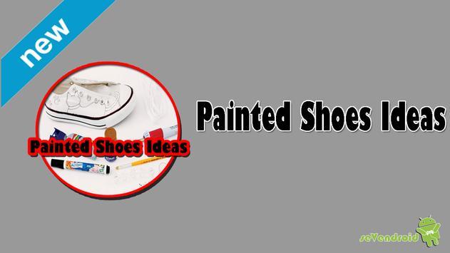 Painted Shoes Ideas screenshot 1