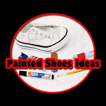 Painted Shoes Ideas apk screenshot