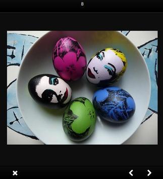 Painting Egg Art screenshot 2