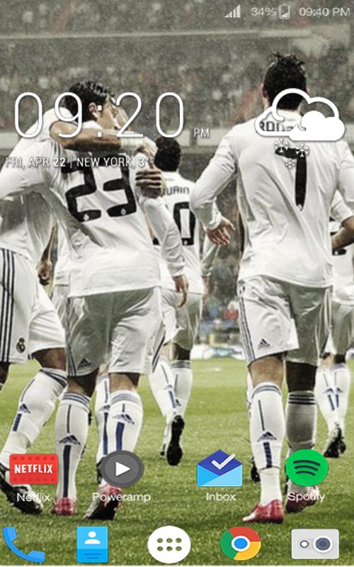 Hd 4k Real Madrid 2018 Wallpaper For Android Apk Download