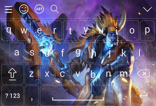 Keyboard screenshot 4