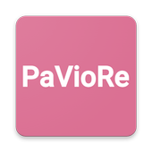 PaleVioletRed Notes icon