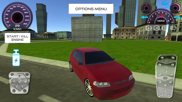 Palio Drift apk screenshot