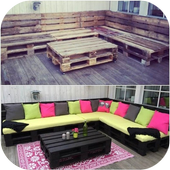 DIY Pallet Projects icon