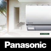 Aires Panasonic icon