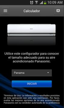 Aires Panasonic screenshot 3