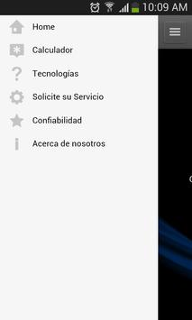 Aires Panasonic screenshot 1