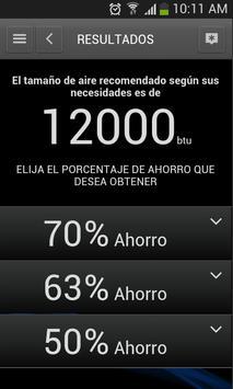 Aires Panasonic screenshot 5