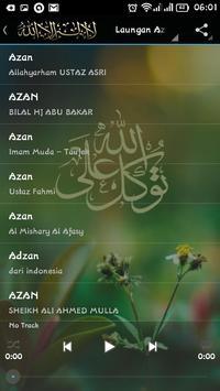 Panduan Menunaikan Solat, Zikir & Doa screenshot 2
