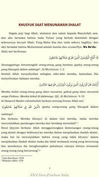 Panduan Menunaikan Solat, Zikir & Doa screenshot 4