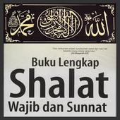 Panduan Sholat Fardu & Sunnah icon
