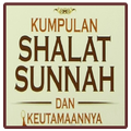 Sholat Sunnah + Audio Mp3