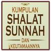 Panduan Sholat Sunnah Lengkap 아이콘