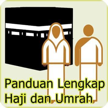 Panduan Lengkap Haji Dan Umrah poster