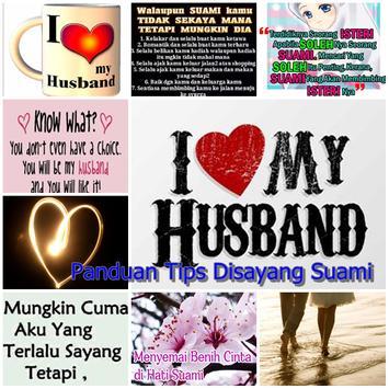 Panduan Tips Disayang Suami apk screenshot