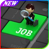 Panduan Tips Mencari Pekerjaan icon