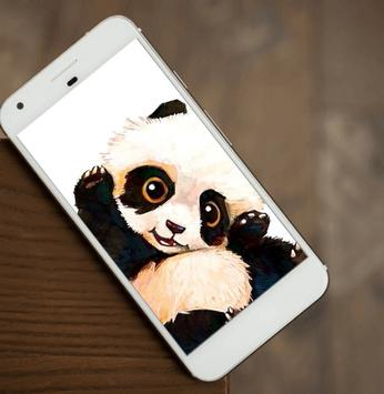 Panda Wallpapers poster