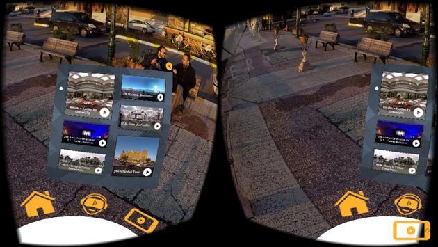 Pandora Reality VR Player screenshot 3