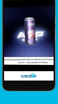 Creator Gaming Open Source apk screenshot