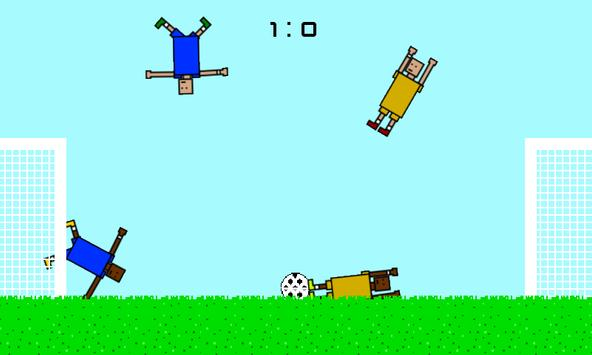 Happy Soccer poster