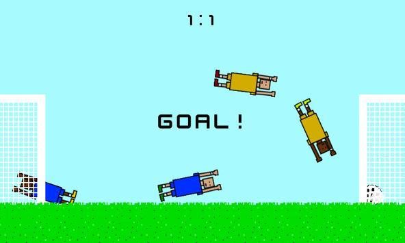 Happy Soccer apk screenshot
