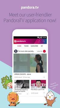PANDORA.TV Cartaz