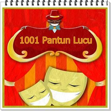 1001 Pantun Lucu apk screenshot