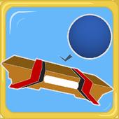 Block Ball icon
