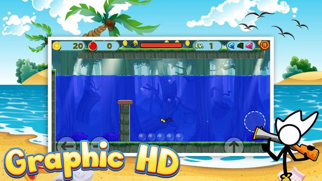 Adventure Super Pants screenshot 2