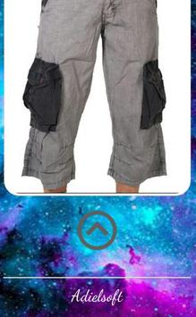 Pants Design Ideas apk screenshot