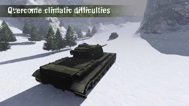 Panzer Suv Simulator 2016 apk screenshot