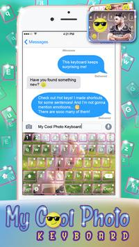 My Cool Photo Keyboard apk screenshot