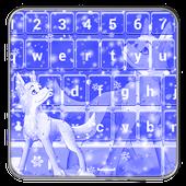 Snowfall Keyboard Changer icon