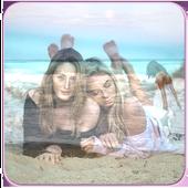 Pic Blender Photo Editor icon