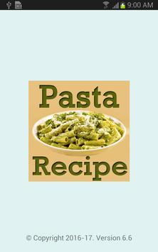 Pasta Recipes VIDEOs poster