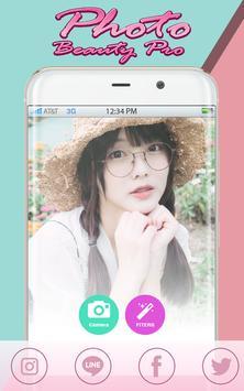 Photo,Beauty Pro poster