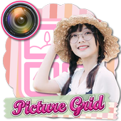 Picture Grid - Art Frame icon