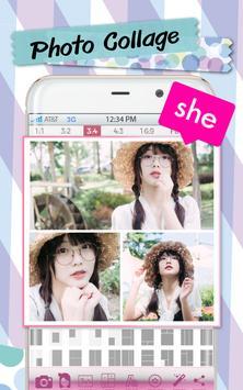 Picture Grid - Art Frame screenshot 1