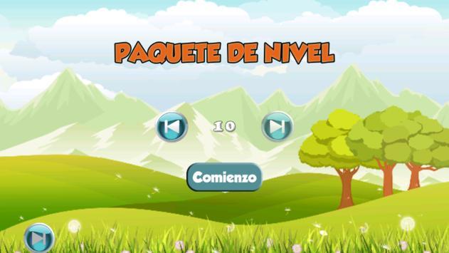 Papacapim Dos Meus Corriendo apk screenshot