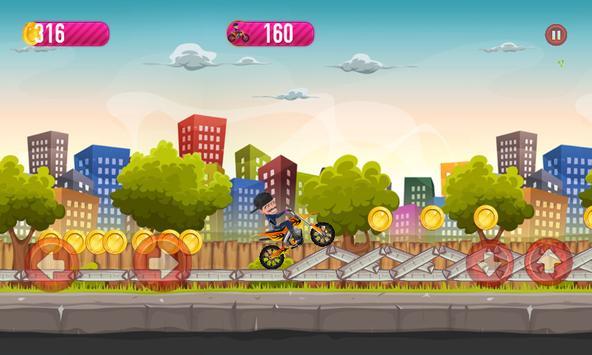 Papacapim dos Meus Sonhos motorbikes apk screenshot