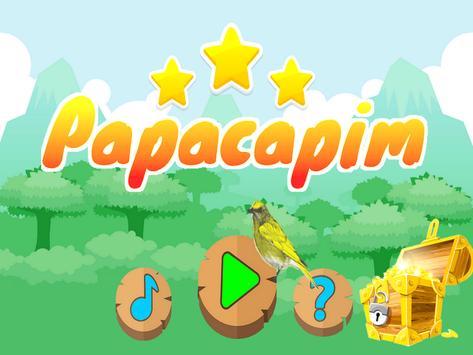 Papacapim dos Meus Sonhos Run apk screenshot