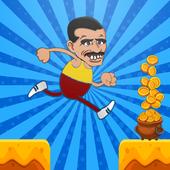 Papacapim Dos Meus Sonhos Running Games icon