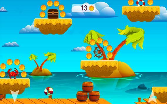 Papacapim Dos Meus Sonhos Running Games apk screenshot