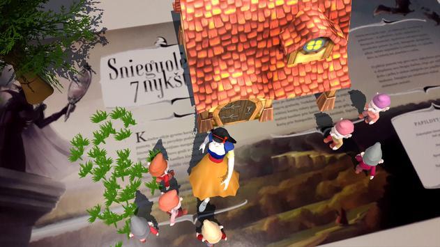 Tales of the World apk screenshot